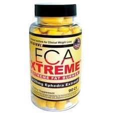Hi-Tech ECA Xtreme Ephedrine Tablets