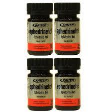 ephedrine tablets 200